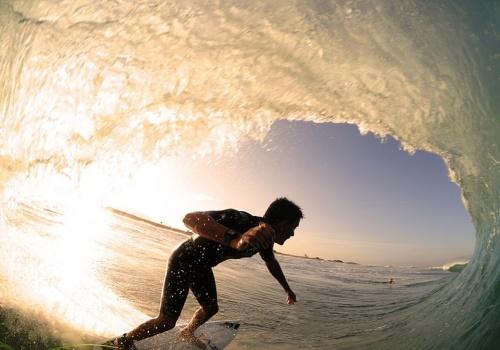 Yo soy Surfer