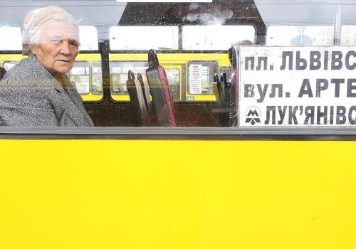 Soy Ucraniano