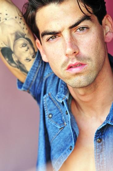 Jonathan Quintero
