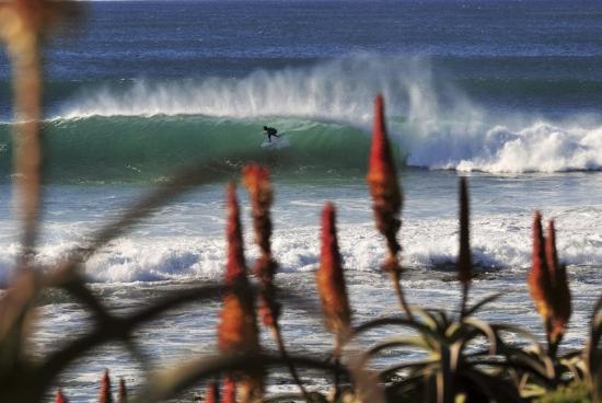 Shaun Joubert. JBay. Sudáfrica