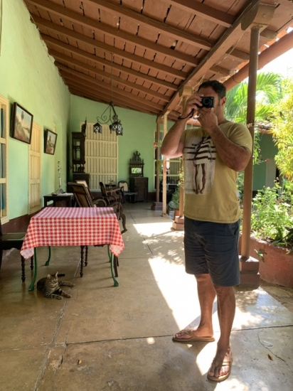 Cuba. Foto _ Sarah Verde