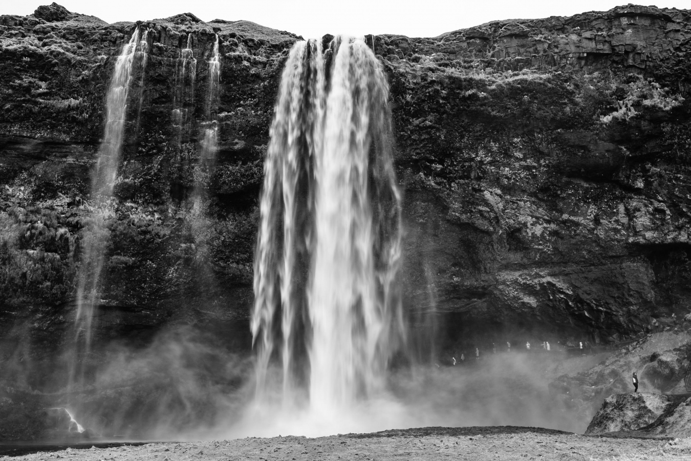 Iceland - Islandia
