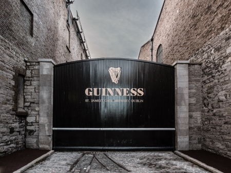 Guinness St. James Gate