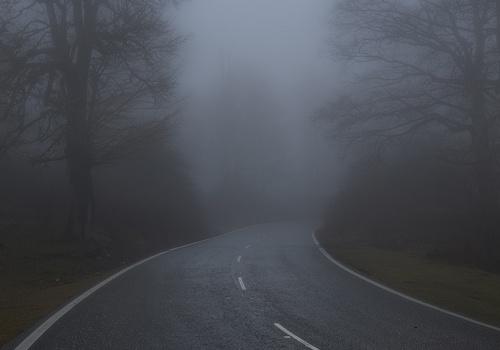 Roads traveled