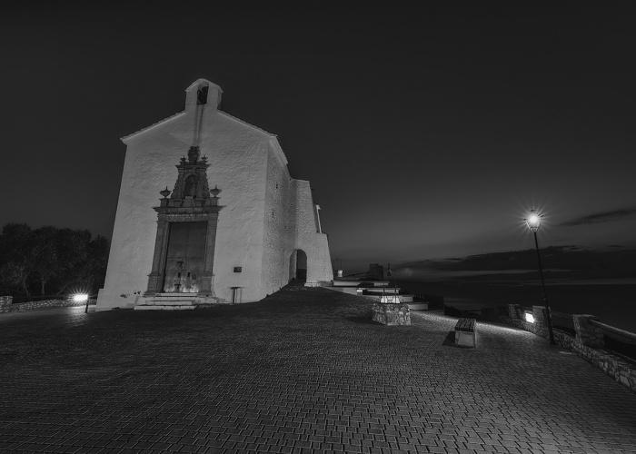 San Joan ermitage