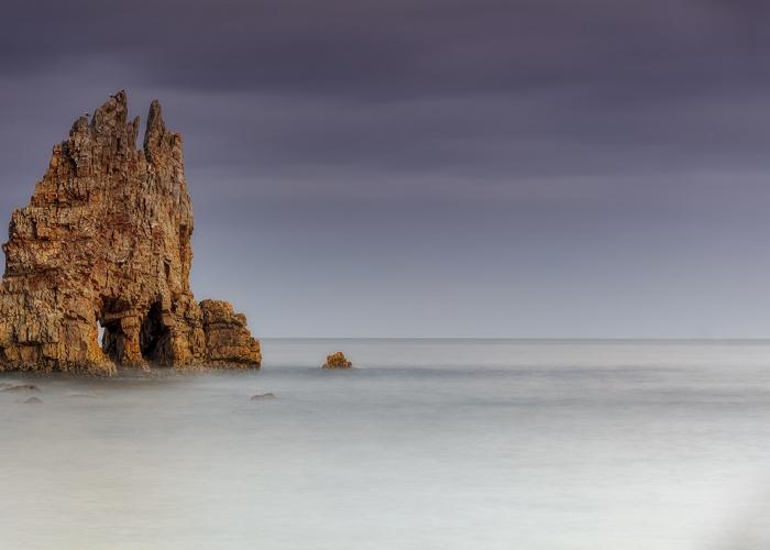 Asturias and Galicia