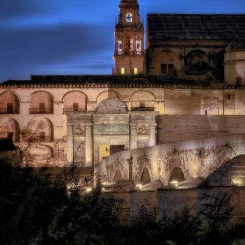 Córdoba nocturna