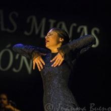 """Lucia Alvarez """"LA PIÑONA"""""""