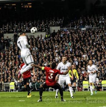 gol C.Ronaldo