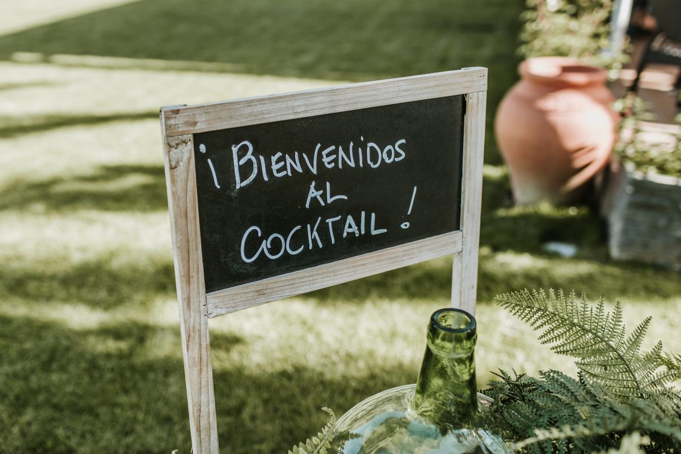 Boda en Hotel La Viñuela - La niña del hoyuelo, Fotografia