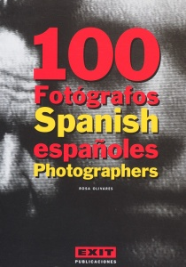100 fotógrafos españoles