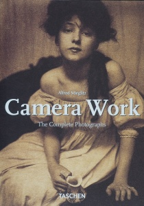 Alfred Stieglitz-CAMERA WORK