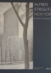 Alfred Stieglitz-New York