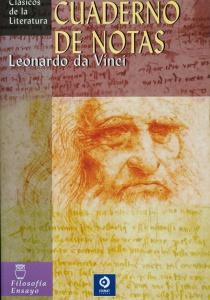 Cuaderno de notas-Leonardo da Vinci