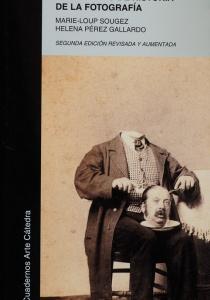 Diccionario de historia de la fotografía- Marie-Loup Sougez