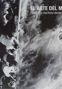 El arte del mar-Fotografía marítima desde 1943-Pierre Borh