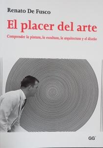 El placer del arte-Renato De Fusco