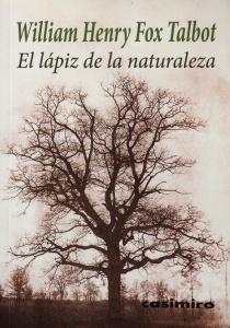 El lápiz de la naturaleza