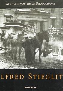 Alfred Stieglitz- Aperture Masters