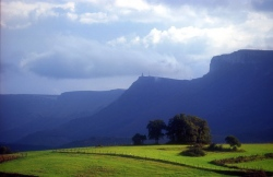 report: Orduña (Bizkaia) - Title: Txarlazo Mountain