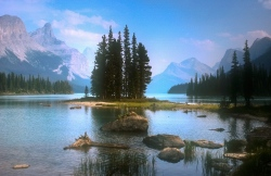 Canada report: For the National Parks of the Rockies