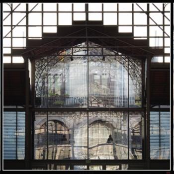 Tríptico 1 Del pictorialismo al modernismo