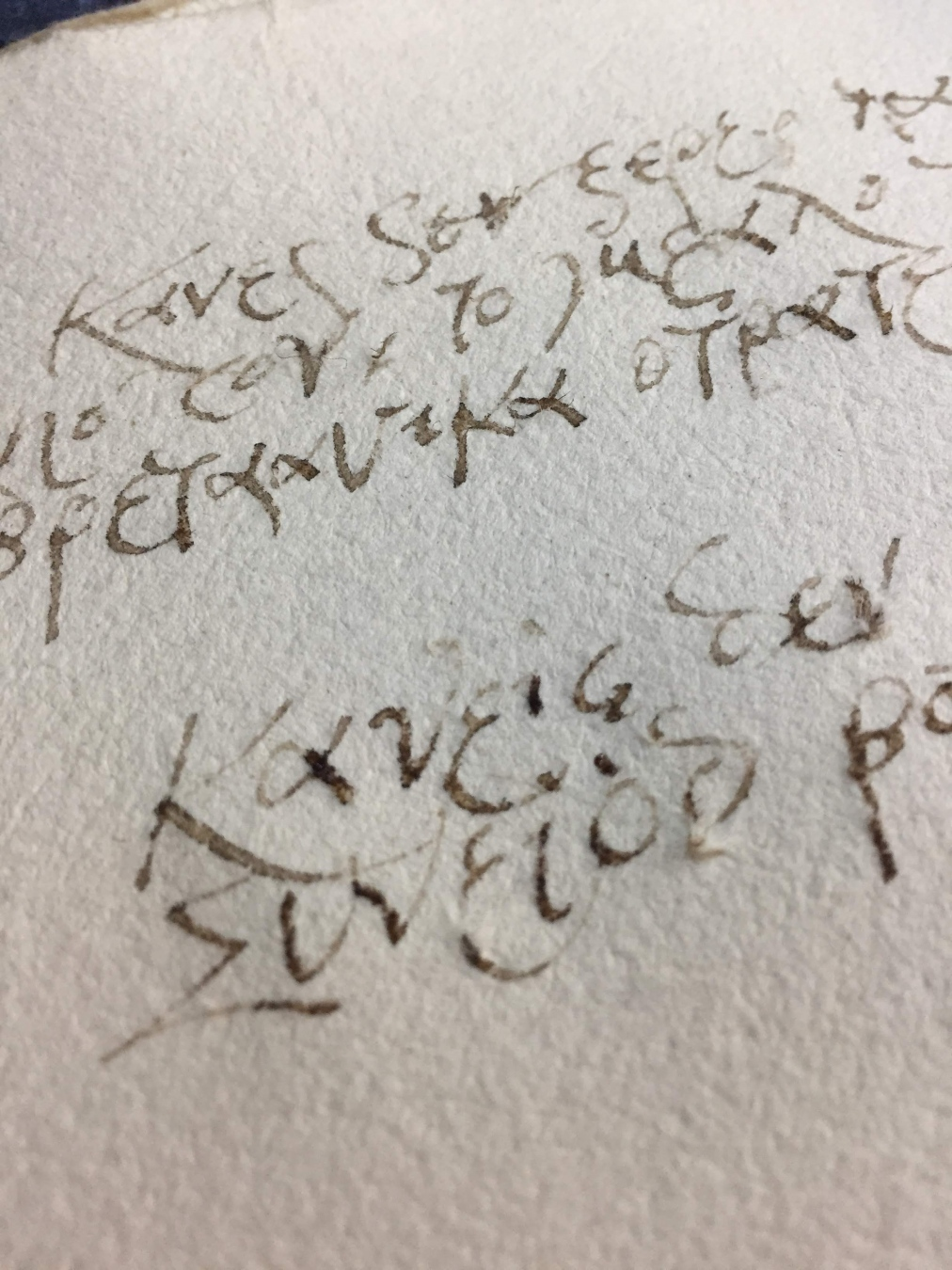 Way down - Goyo Valmorisco, Calígrafo profesional. Profesor de caligrafía. Diseño caligráfico.
