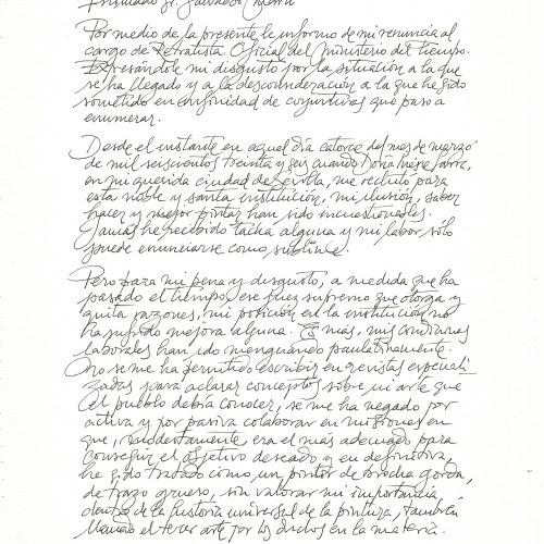 El Ministerio del Tiempo/Velázquez