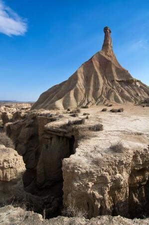 Caprichos geológicos