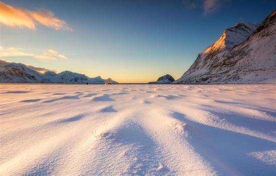 Playas nórdicas