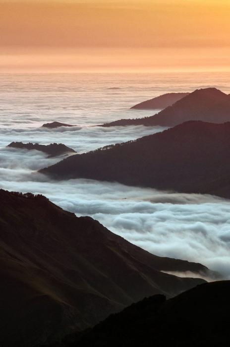 mar de nubes 2
