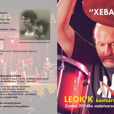 Xebas Gogon / Leok´k Kontzertuan (2014)