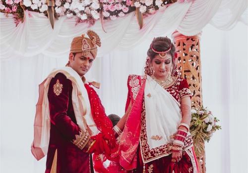 Prashant & Riddhi