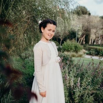 First Communion photography in Barcelona-Mireia Navarro