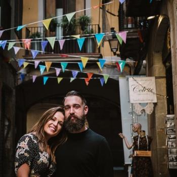 Fotografía preboda de parejas Barcelona-Mireia Navarro