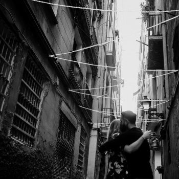 Prewedding Photography Barcelona-Mireia Navarro