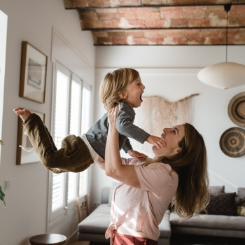 Lifestyle Family photography -Barcelona -Mireia Navarro Photography