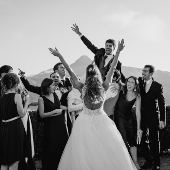 Barcelona natural wedding photography-Mireia Navarro Photography