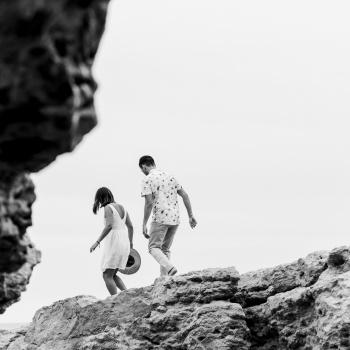 Fotografía de parejas Barcelona-Mireia Navarro