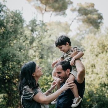 Fotografia embaràs exteriors bosc Barcelona_Mireia Navarro
