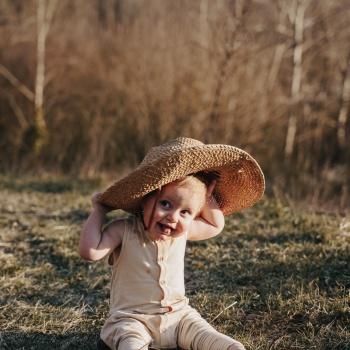 Fotografía infantil en exteriores en Barcelona-Mireia Navarro Fotografía