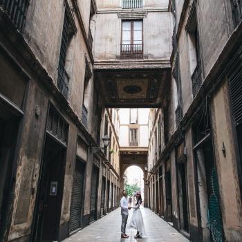 Fotografía postboda Barcelona-Mireia Navarro