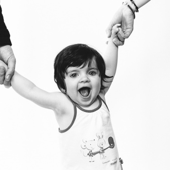 Kids photography on studio-Barcelona-Mireia Navarro Photography