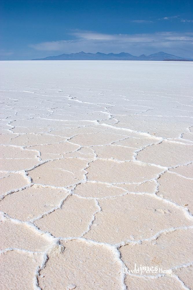 Sallar de Uyuni - Bolivia - Limes , David Pérez Hens