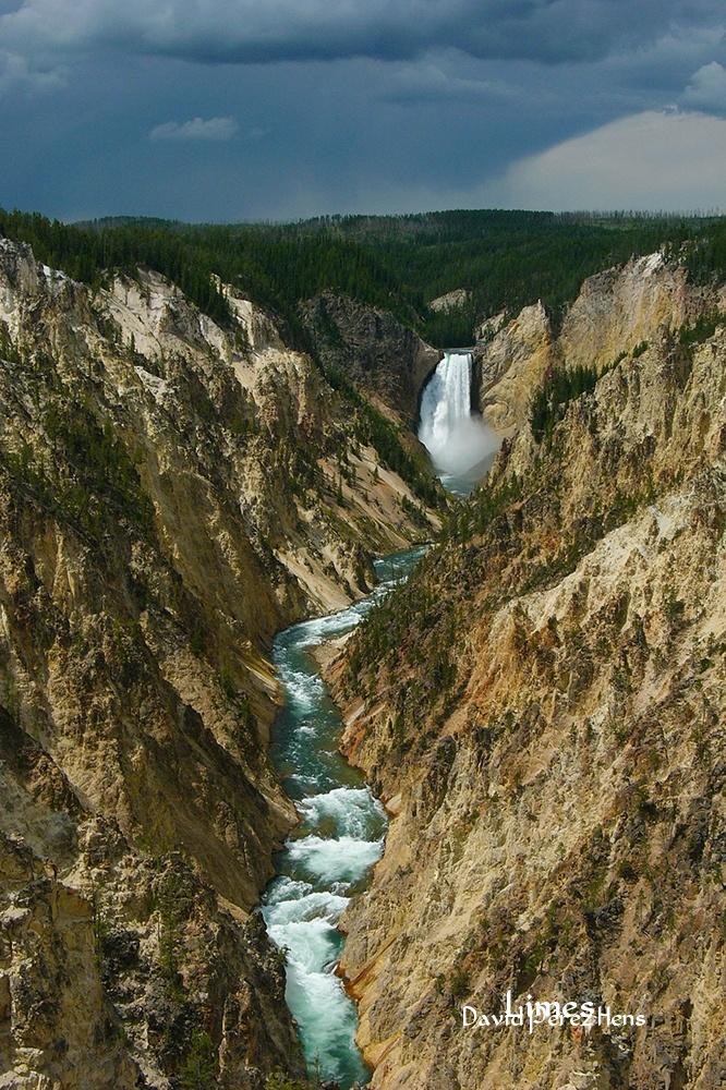 Yellowstone - EEUU - Limes , David Pérez Hens