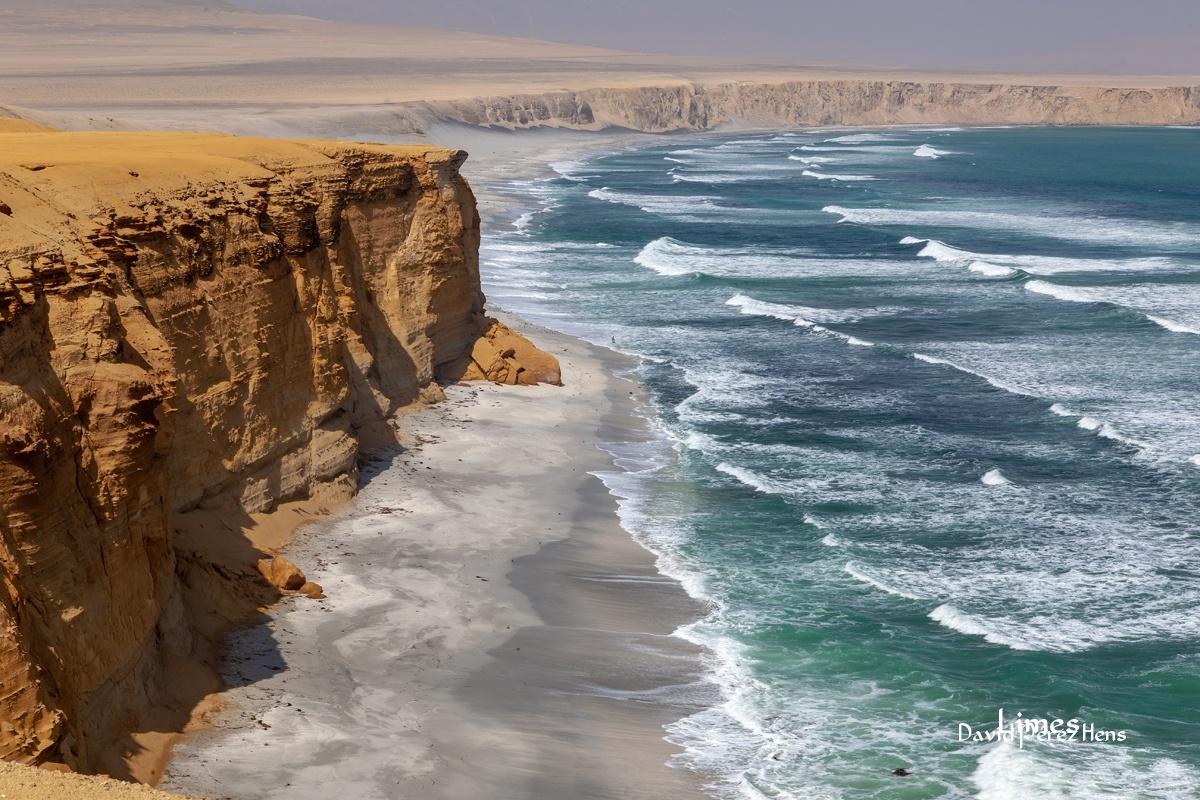 Costa de Ica - Perú - venta de imágenes Perú