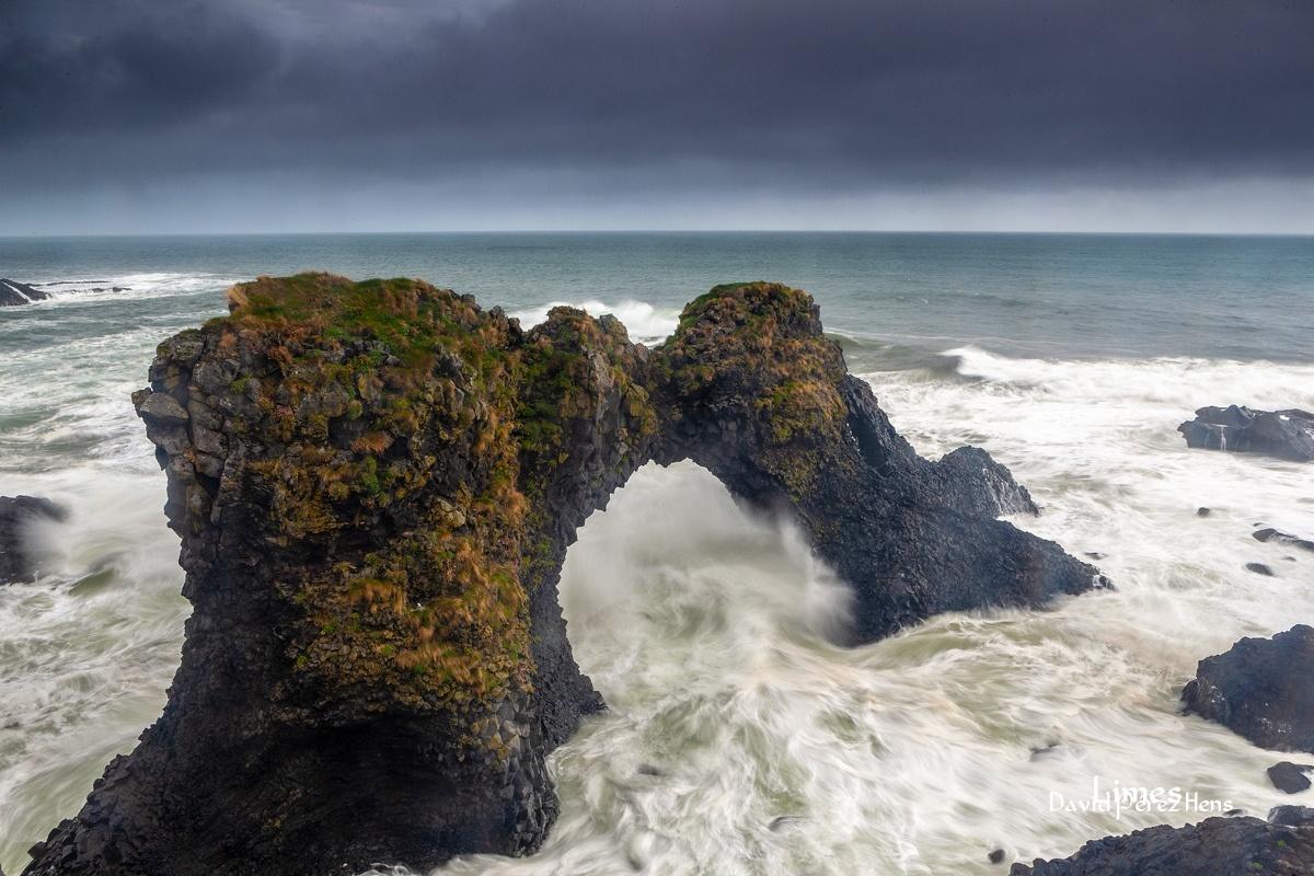 Península Snaefellsnes - Islandia. - Limes , David Pérez Hens