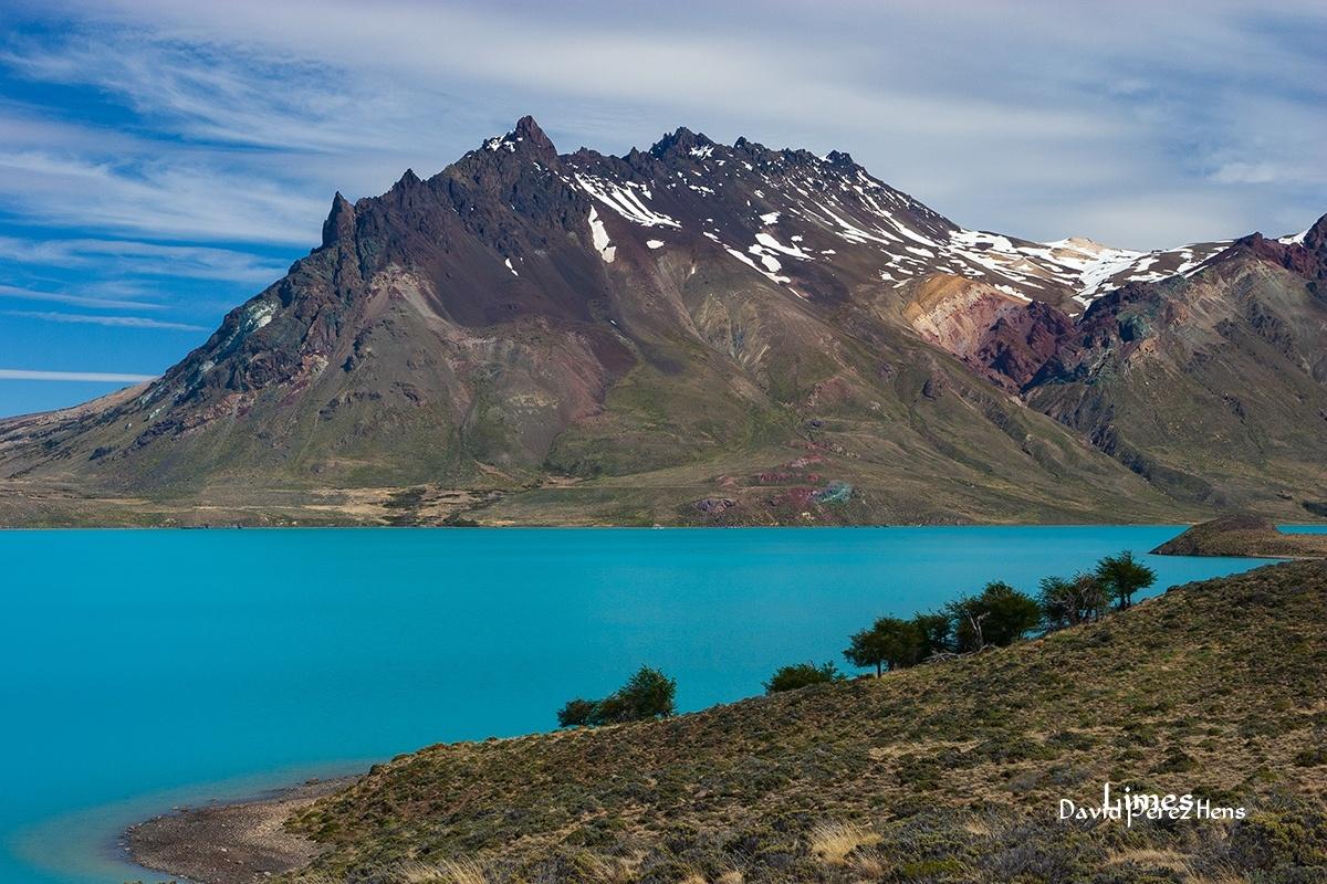 P.N. Perito Moreno - Argentina - Limes , David Pérez Hens
