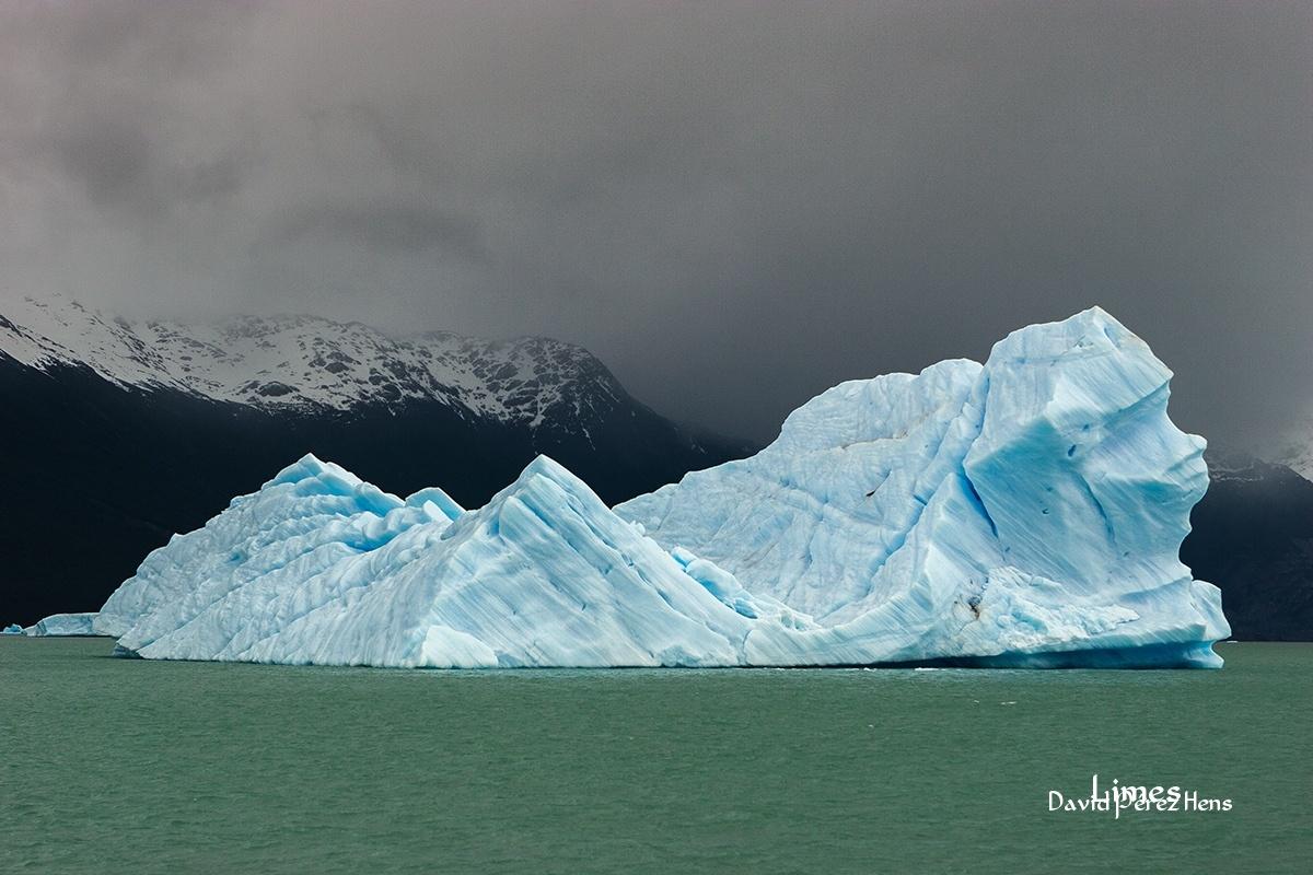 P,N. Los Glaciares - Argentina - Limes , David Pérez Hens
