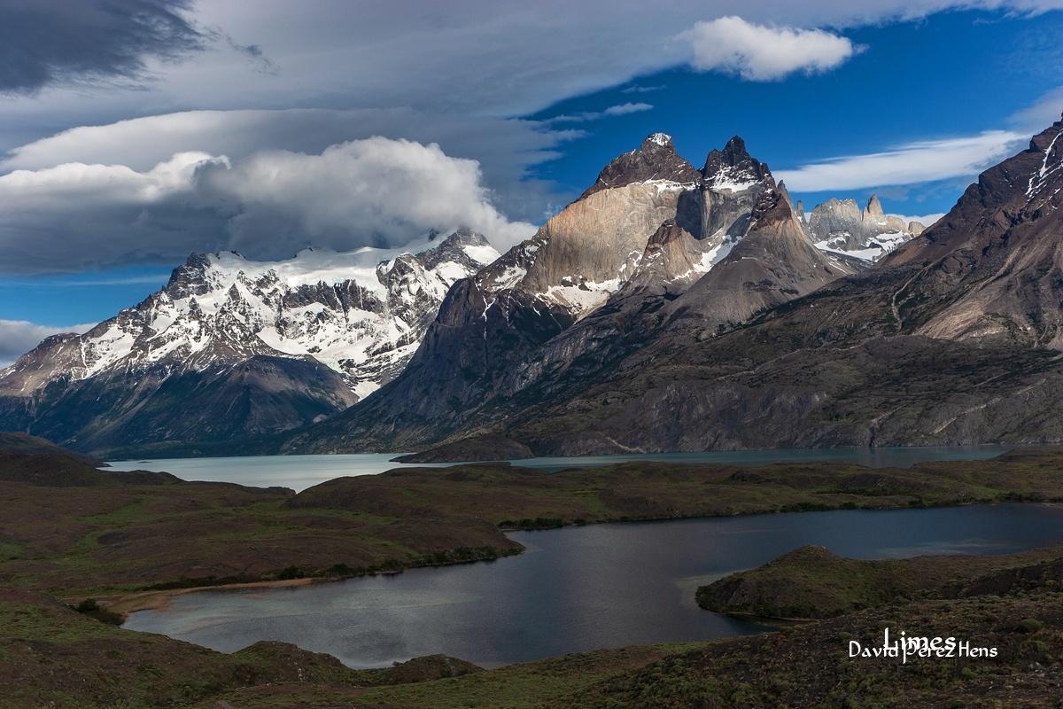 Torres del Paine - Chile - Limes , David Pérez Hens